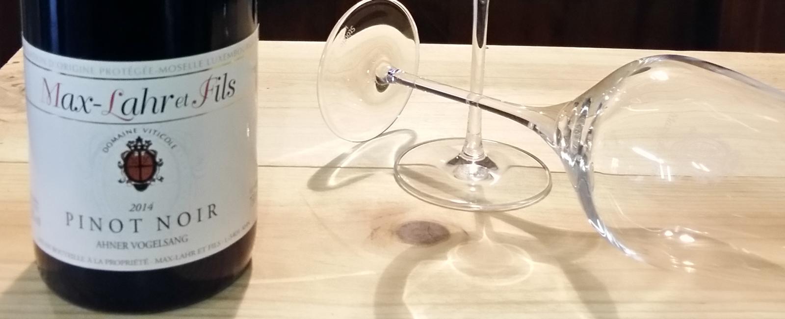 Weingut Mosel Luxemburg