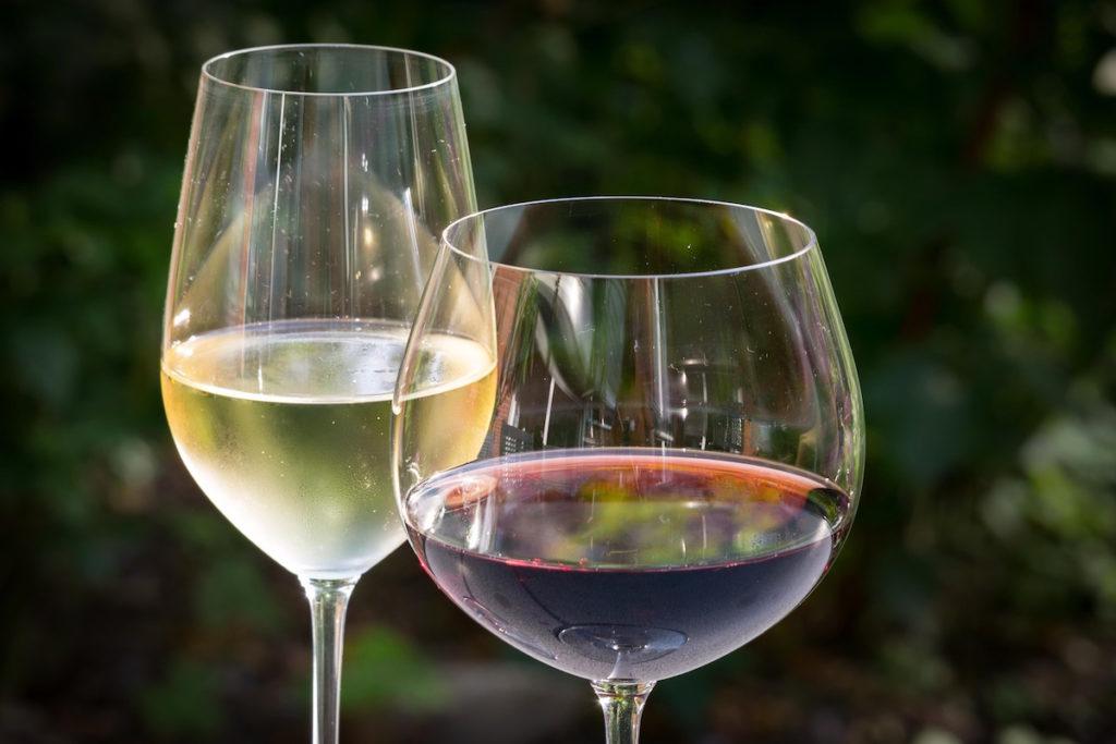 Welches Weinglas ist das richtige?