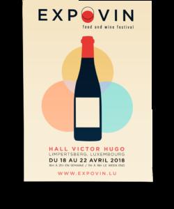 Expovin Luxemburg 2018