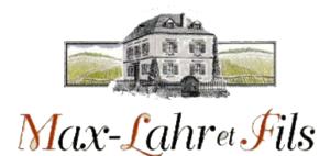 Max Lahr et Fils Logo